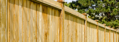 Fencing Installation and Repair